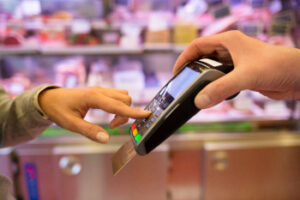 mobiele betaalsystemen